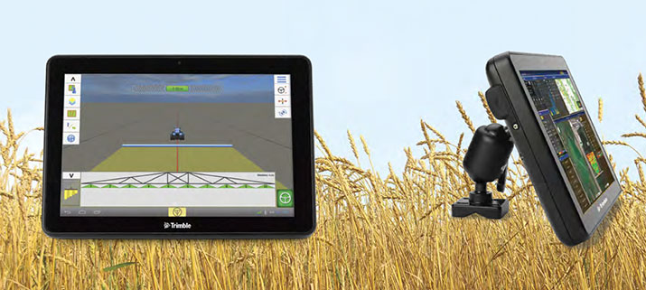 Trimble-TMX-2050TM